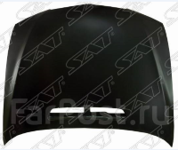 КАПОТ BMW E65/E66 41617200442-BME6506330M BODYPARTS