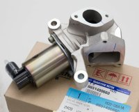 Клапан EGR SSANGYONG D20DT и D27DT Actyon/Kyron/ActyonSports/Rexton 6651400660