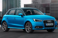 ЗЕРКАЛО ПРАВОЕ AUDI A1 8X1857410S9B9