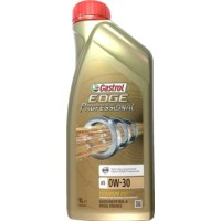 Масло Castrol Edge professional A5 0W-30 1 л 4673380060
